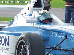 formula bmw frankie muniz racing multimedia