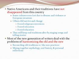 american traditions ppt