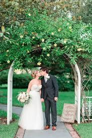 sarah and mark a sweet southern garden wedding u2014 winsor event studio