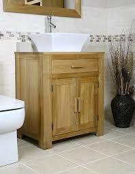 Wood Bathroom Vanity by Solid Wood Bathroom Vanities Never Lose Their Sophisticated