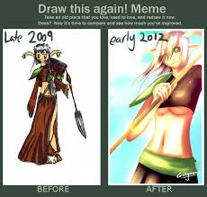 Meme Own Photo - kick your own ass meme by girlgolem on deviantart