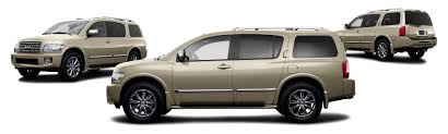 2008 infiniti qx56 4x4 base 4dr suv research groovecar