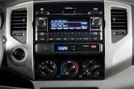 2014 toyota tacoma specifications 2014 toyota tacoma prerunner test