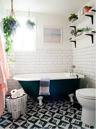 Houzz Black And White Bathroom Fixer Upper Bathroom Ideas U0026 Photos Houzz