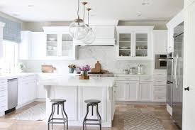 Coastal Kitchens Images - easy kitchen makeover tips from emily henderson hgtv u0027s