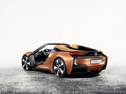 future cars bmw bmw i vision future interaction where future technology is king