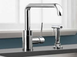 The Best Kitchen Faucet The Best Kitchen Faucets For Busy Families With