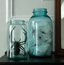 Diy Creepy Halloween Decorations Top 30 Diy Spooky Mason Jars For This Halloween Amazing Diy