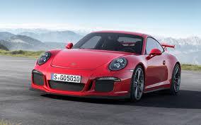 porsche gt3 2014 porsche 911 gt3 first look motor trend