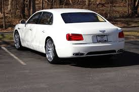 find used bentley for sale 2016 bentley flying spur v8 stock 6ng8053373 for sale near