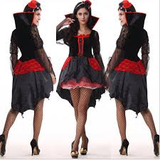Scary Womens Costumes Halloween Aliexpress Buy 15 Queen Halloween Scary Costume