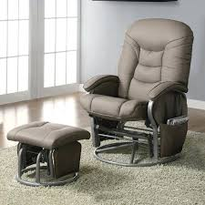 reclining patio chair with ottoman leather recliner chairs with ottoman reclining patio chairs with