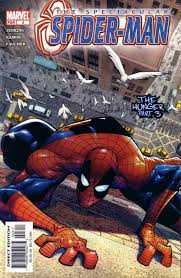 spiderfan org comics spectacular spider man vol 2 3
