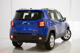 Jeep Renegade Limited 2018 2019 Car Release And Reviews