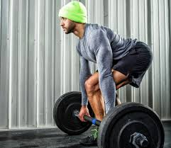 10 reasons you u0027re not building muscle