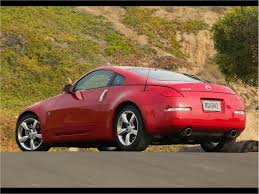 smooth line hardtop nissan 350z catalog cars