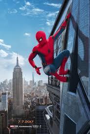 spirit halloween spiderman spider man homecoming new posters u0026 1 6 spiderman homemade