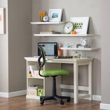 Kid Desk L Room Simple And Modern L Shape Corner Desk And Chair Set