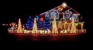 house with gangnam style christmas lights house design plans