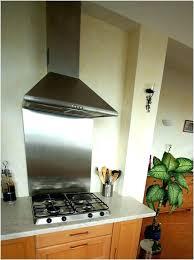 plaque murale inox cuisine plaque d inox pour cuisine plaque en inox pour cuisine cr dence page