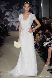 carolina herrera wedding dress carolina herrera bridal 2015 wedding dresses wedding