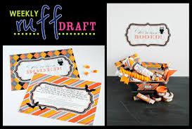 Halloween Boo Printables Ruff Draft Free Classic Halloween Boo Sign Anders Ruff Custom
