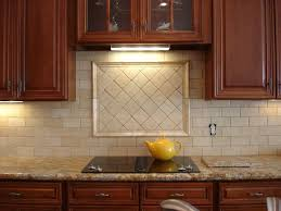 beige backsplash new house pinterest kitchen