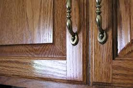 how to clean greasy wood kitchen cabinets clean greasy kitchen cabinets with ease wrapped in rust