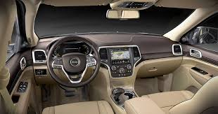 jeep grand 2015 2015 jeep grand comfortable interior features