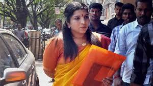 Seeking Kerala Solar Panel Scam Kerala Hc Dismisses Saritha S Plea Seeking Probe