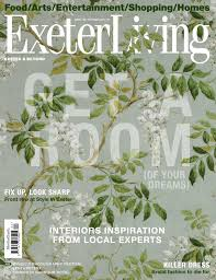 exeter living issue 199 by mediaclash issuu