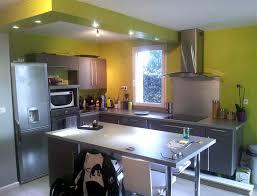 faux plafond cuisine professionnelle réhabilitation d appartement mm prestations