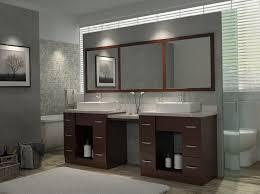 home designs ideas bathroom vanities fabulous double sink vanity with makeup table