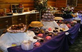 Buffet Set Up by Party Planning Christmas Menus And Buffet Set Up On Pinterest