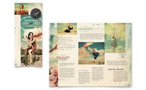 retail u0026 sales brochures templates u0026 designs