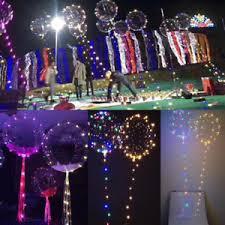 light decoration for wedding transparent balloon led light balloons wedding birthday