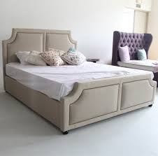 modern furniture bed interior design