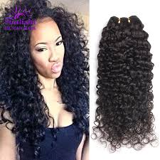 brazilian curly style short curly