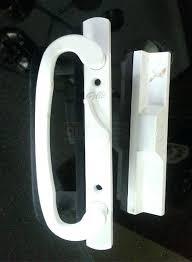 Sliding Glass Patio Door Hardware Sliding Glass Door Hardware Locks Ytdk Me