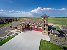 Home Decor Stores Denver Sustainable Government Architecture For Fire Station 18