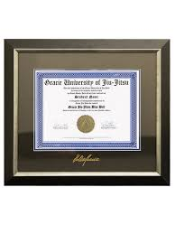 certificate frame belt certificate frame
