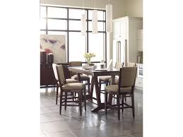 kincaid dining room kincaid furniture elise transitional spectrum counter height chair