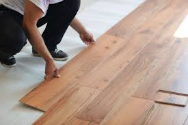 Is Installing Laminate Flooring Easy Laminate Wood Flooring Pros And Cons