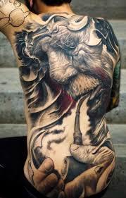 tattoo back face tattoo artist victor portugal face tattoo www