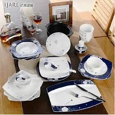 dinnerware sets yijia japanese european korean dishes bowl