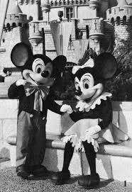 pupepepets blog mickey minnie 1955 present
