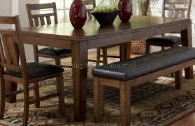 charming dining room table bench seats including with seating