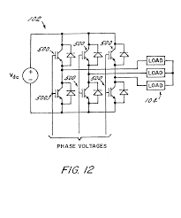 patent us6674789 reduction of emi through switching frequency
