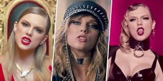How To Look Like Taylor Swift For Halloween Taylor Swift
