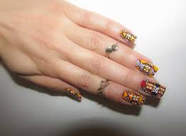 5 ways to nail bohemian decor without having it look clich 16 tribal ethnic nail art designs that will jazz up your bohemian